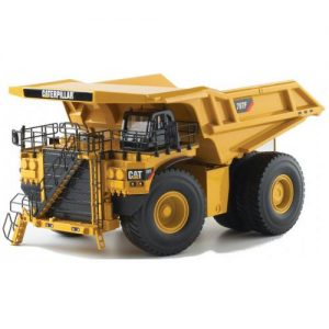 CAMION DUMPER CAT. 797F OFF HIGHWAY ESCALA 1:50