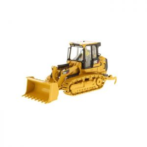 bulldozer cat 963