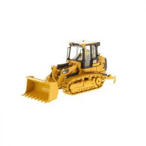 bulldozer cat 963