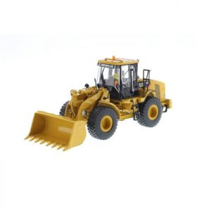 CARGADOR FRONTAL CAT. 950H ESCALA 1:50