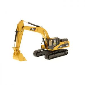 EXCAVADORA CAT. 330D L HYDRAULIC ESCALA 1:50