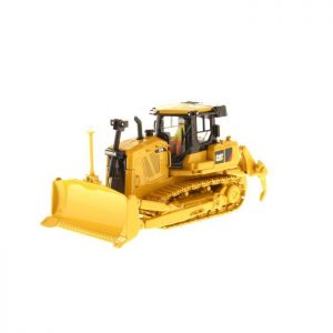 BULLDOZER CAT D7E ESCALA 1:50