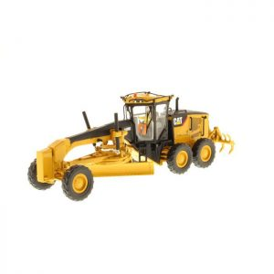MOTONIVELADORA CAT 140M ESCALA 1:50