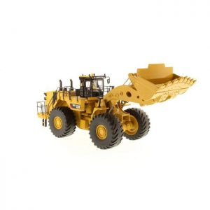 CARGADOR FRONTAL CAT. 993K ESCALA 1:50