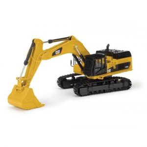 EXCAVADORA CAT 374D ESCALA 1:50