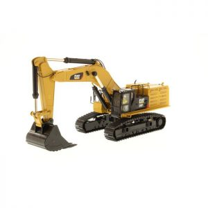 EXCAVADORA CAT 390F ESCALA 1:50