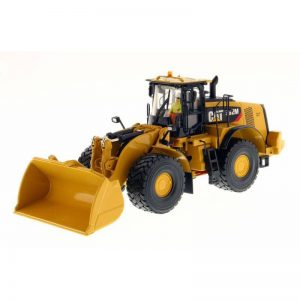 CARGADOR FRONTAL CAT 982M ESCALA 1:50