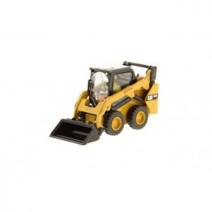 MINI CARGADOR CAT 242D ESCALA 1:50