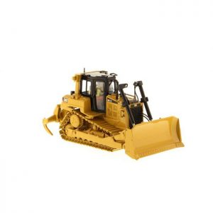 BULLDOZER CAT. D6R ESCALA 1:50
