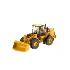 CARGADOR FRONTAL CAT. 966M ESCALA 1:87