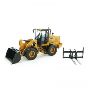 ESCALA 1:50 - CARGADOR FRONTAL CATERPILLAR 938K
