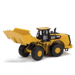 ESCALA 1:50 - CARGADOR FRONTAL CATERPILLAR 980K
