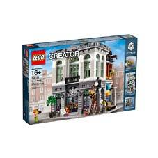 LEGO 10251 - BRICK BANK - CREATOR