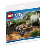 LEGO 30355 - JUNGLE ATV - 36 PCS.