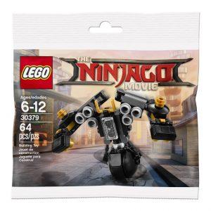 LEGO 30379 - QUAKE MECH - 64 PCS