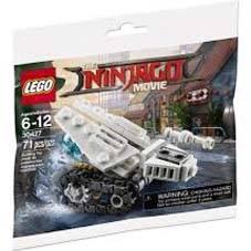 LEGO 30427 - ICE TANK - 71 PCS