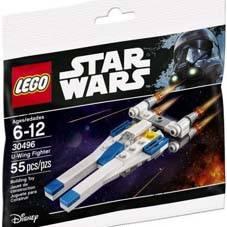 LEGO 75188 - RESISTENCE BOMBER - 780 PCS