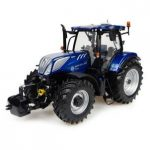 "ESCALA 1:32 - TRACTOR NEW HOLLAND T7.225 ""BLUE POWER"""