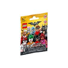 LEGO 71017 - MINIFIGURAS THE LEGO BATMAN MOVIE