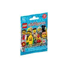 LEGO MINIFIGURAS - SERIES 17