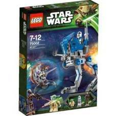 LEGO 75002 STAR WARS - THE CLONE WARS - AT RT