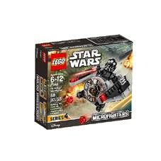 LEGO 75161 STAR WARS - TIE STRIKER MICROFIGHTER - SERIES 4 - 88 PCS