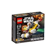 LEGO 75162 - Y-WING MICROFIGHTER - SERIES 4 - 90 PCS