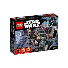 LEGO 75169 - DUEL OF NABOO - 208 PCS