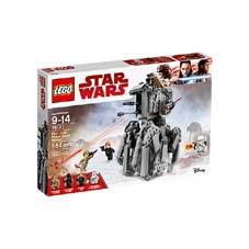 LEGO 75177 - FIRST ORDER HEAVY SCOUT WALKER - 554 PCS