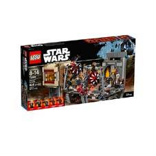 LEGO 75180 - RATHTAR ESCAPE - 836 PCS