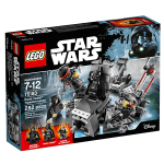 LEGO 75183 - DARTH VADER TRANSFORMATION - 282 PCS