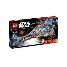 LEGO 75186 - THE ARROWHEAD - 775 PCS