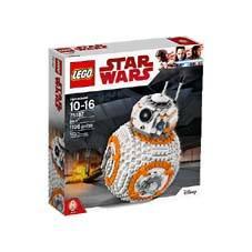 LEGO 75187 - BB-8 - 1106 PCS