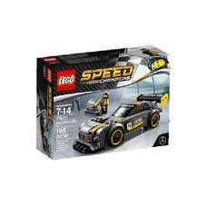 LEGO 75877 SPEED CHAMPIONS - MERCEDES-AMG GT3 - 196 PCS.