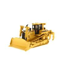 ESCALA 1:50 - BULLDOZER CAT D8R - SERIES II