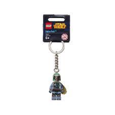 LEGO 850998 STAR WARS - LLAVERO BOBA FETT