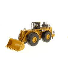 ESCALA 1:50 - CARGADOR FRONTAL CAT 994F
