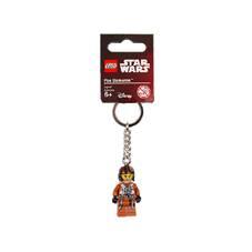 LEGO 853605 STAR WARS - LLAVERO POE DAMERON