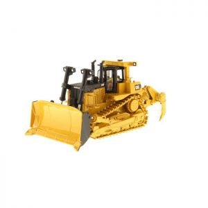 85158 ESCALA 1:50 - BULLDOZER CAT D10T DIECAST MASTERS CASANOVA SCALE MACHINES