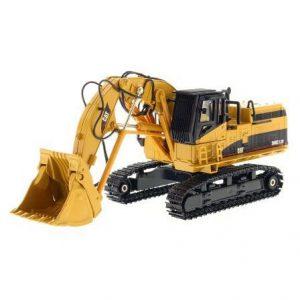 85160 ESCALA 1:50 - EXCAVADORA CAT 365C DIECAST MASTERS CASANOVA SCALE MACHINES