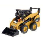 85167 ESCALA 1:32 - MINICARGADOR CAT 272C CONSTRUCCION DIECAST MASTERS CASANOVA SCALE MACHINES