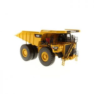 CAMION DE EXTRACCION CAT 793F ESCALA 1:50 DIECAST MASTERS MINIATURA CASANOVA SCALE MACHINES