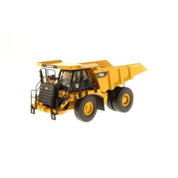 85909 CAMION CAT. 775G OFF-HIGHWAY TRUCK