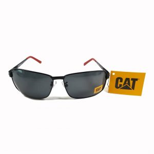 LENTES CAT MATTE BLACK / SOLID SMOKE