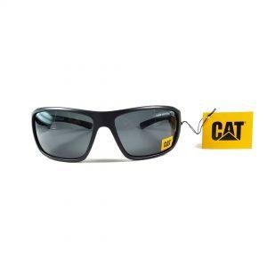 LENTES CAT MATTE MATTE BLACK / SOLID SMOKE
