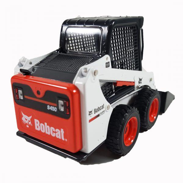 BOBCAT S450-3